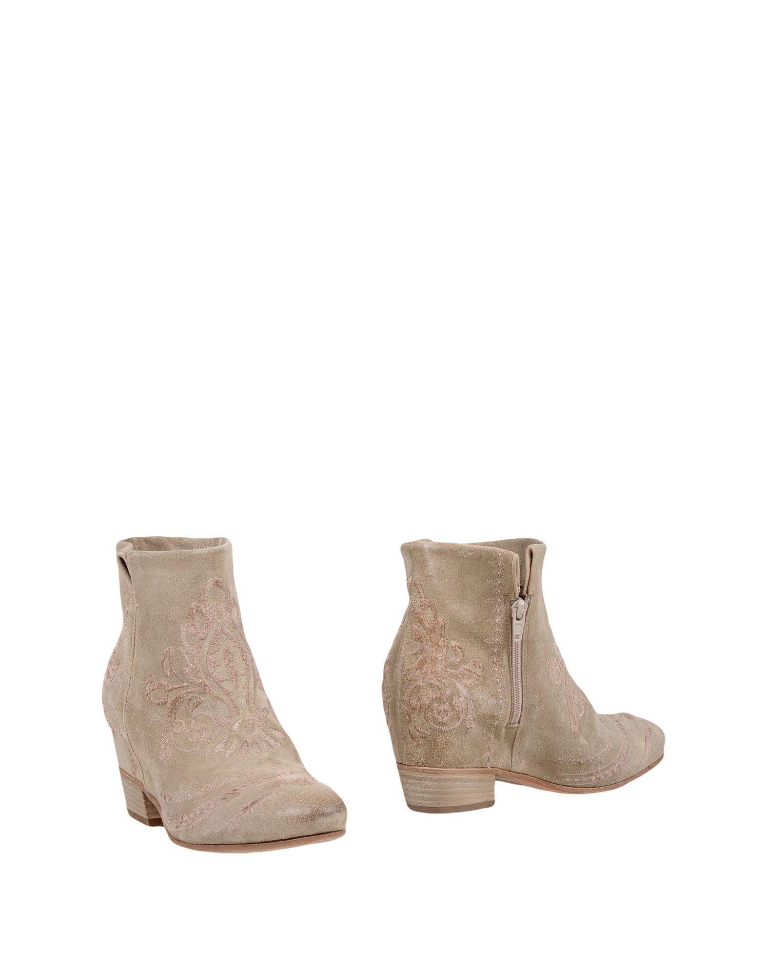 Garrice Stiefelette Damen  11420423WG Gute Qualität beliebte Schuhe