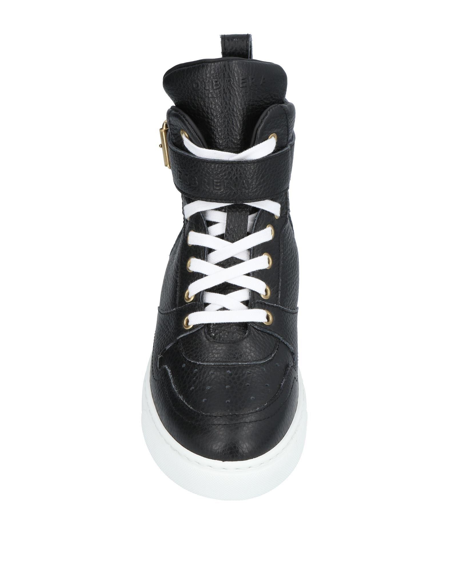 Sneakers Dibrera By Paolo Zanoli Femme - Sneakers Dibrera By Paolo Zanoli sur