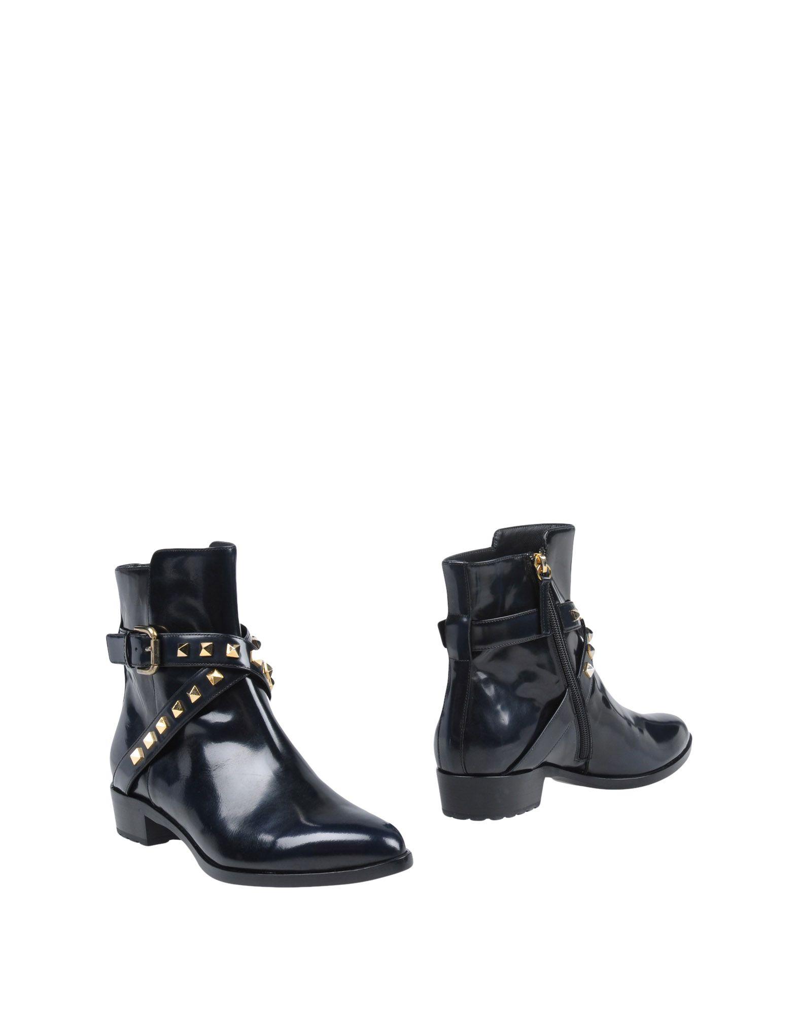 Rabatt Schuhe Vicini Tapeet Stiefelette Damen  11420433NG