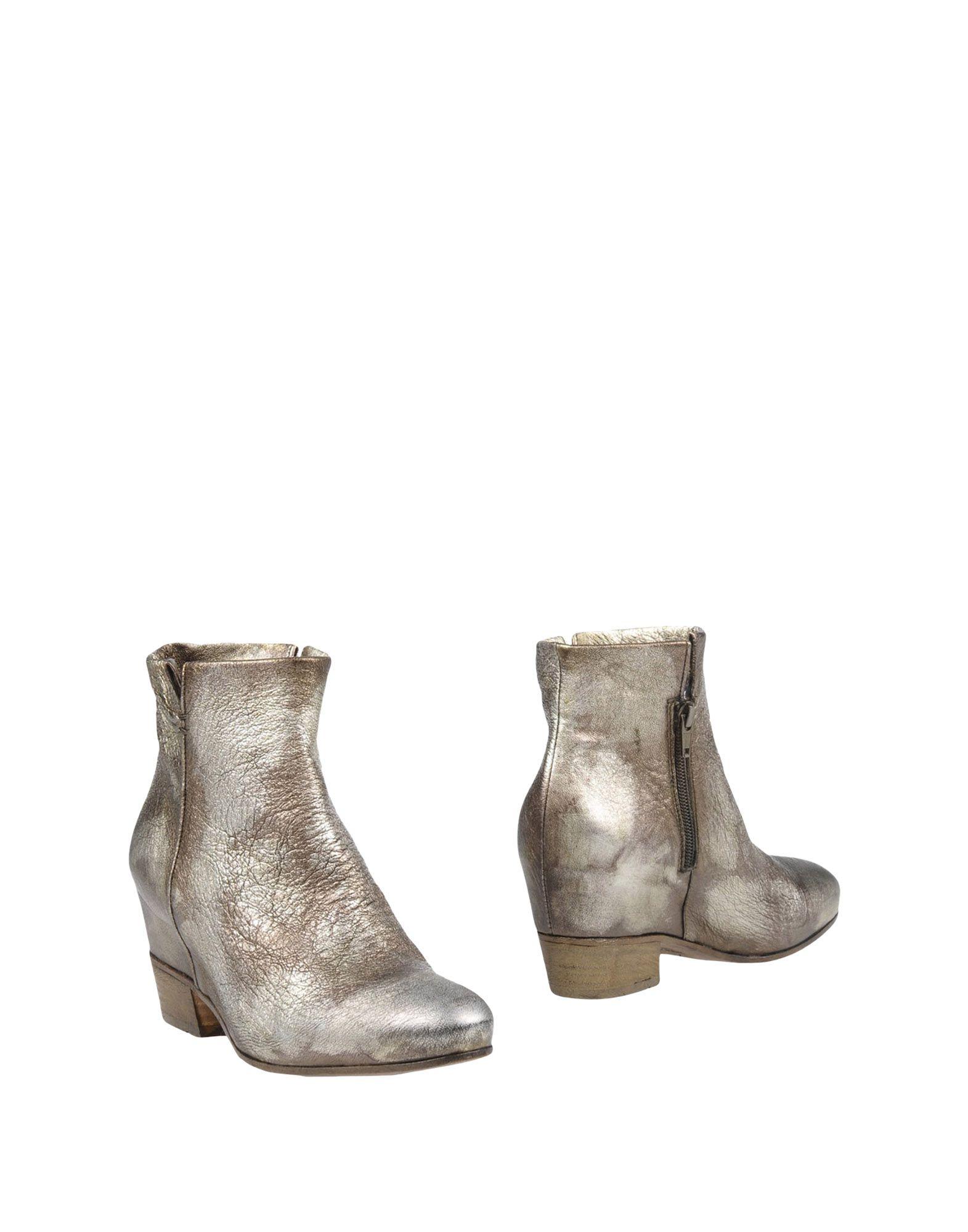 Garrice Stiefelette Damen  11420435KC Gute Qualität beliebte Schuhe