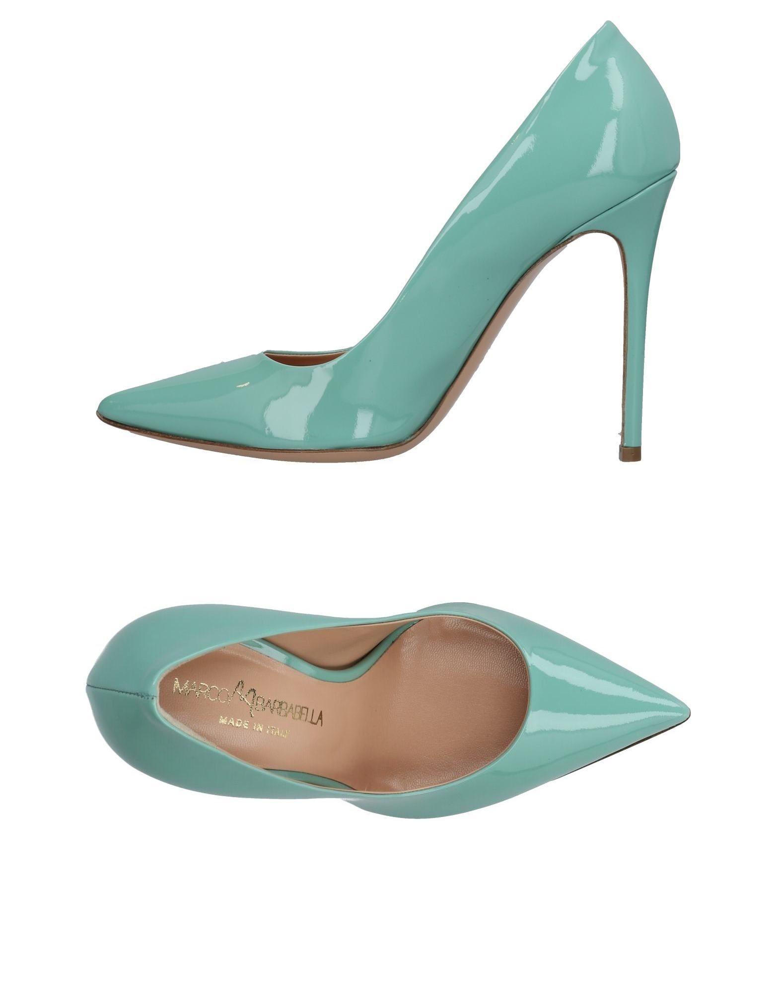 Rabatt Schuhe Marco Barbabella Pumps Damen  11420437NP