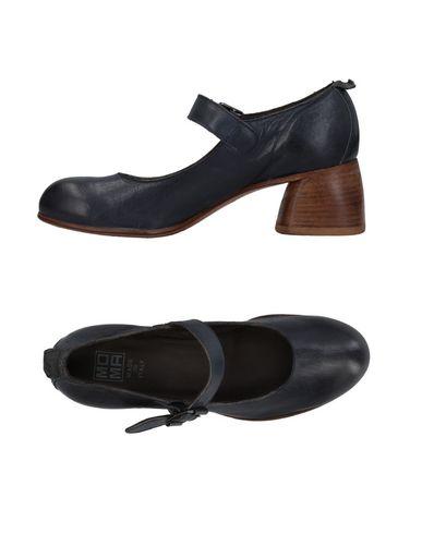 3f8e6478bda Zapatos casuales salvajes Zapato De Salón Moma Mujer - Salones Moma -  11420438HQ Azul oscuro