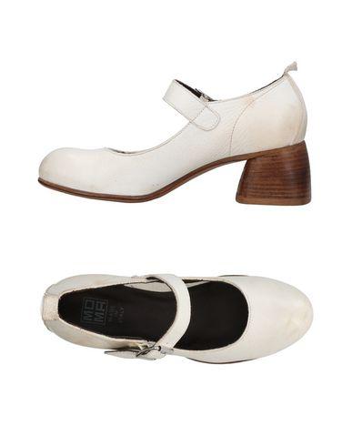 Grandes descuentos descuentos Grandes últimos zapatos Zapato De Salón Franco Colli Mujer - Salones Franco Colli- 11380252DQ Marfil 9819d6