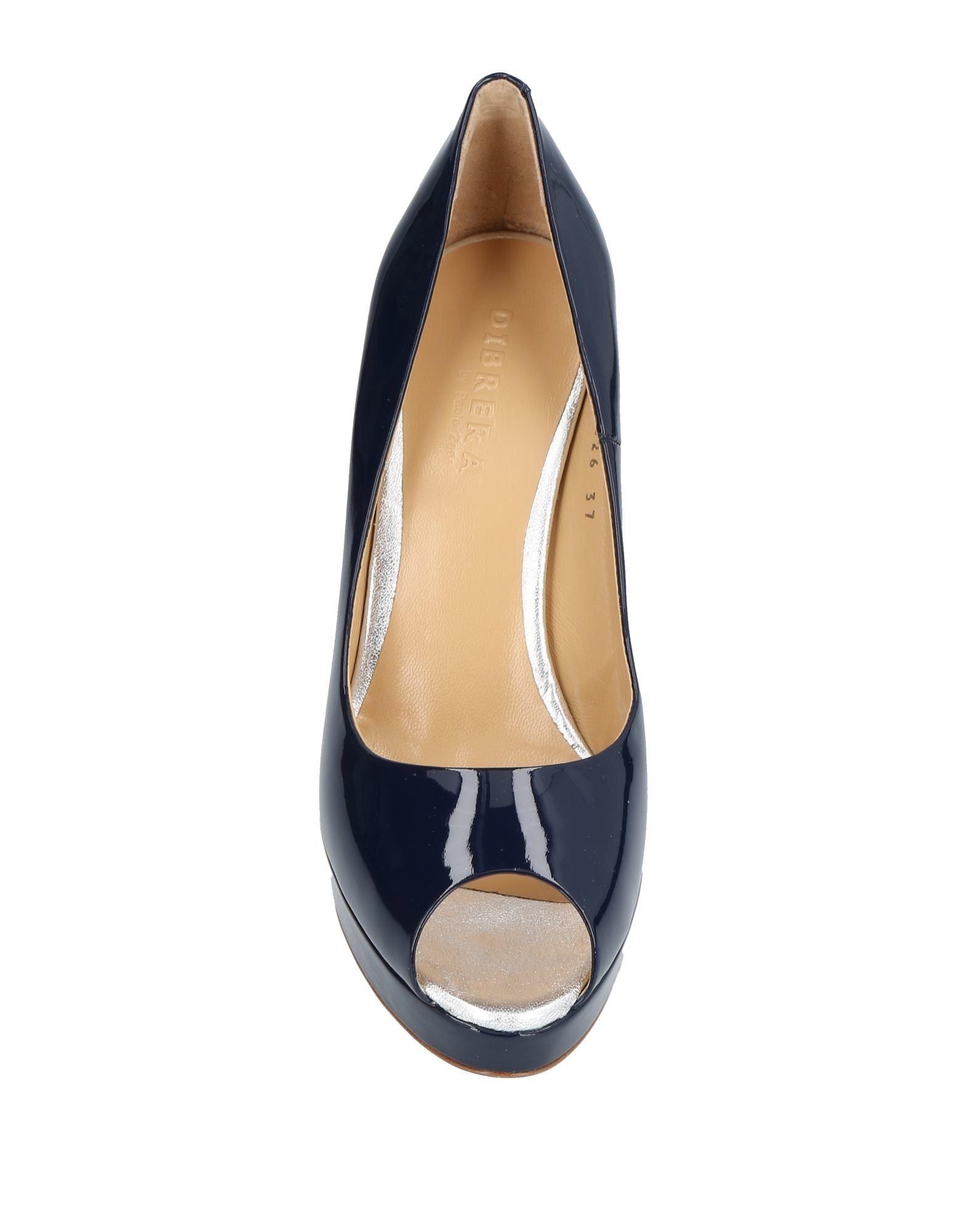 Gut um billige Schuhe zu tragenDibrera By Paolo 11420511UX Zanoli Pumps Damen  11420511UX Paolo 87ed73