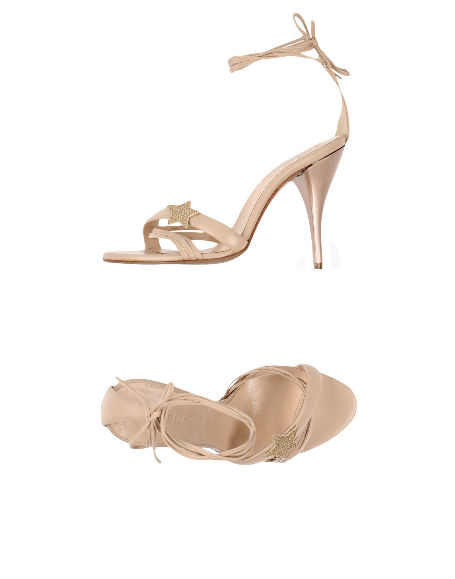 Dibrera By Paolo Zanoli Sandalen Damen  11420524QE Gute Qualität beliebte Schuhe