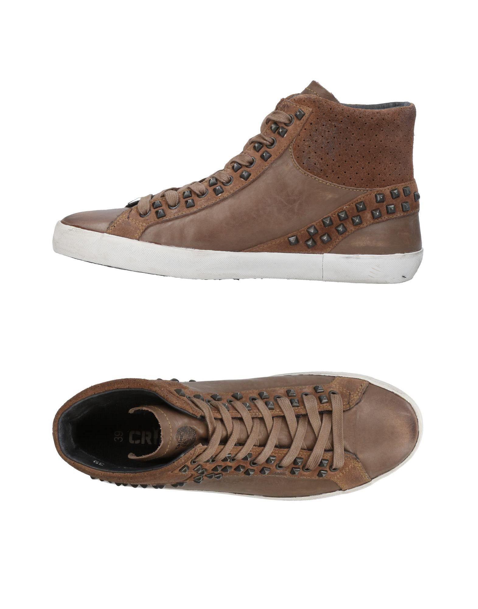 Sneakers Crime London Femme - Sneakers Crime London sur