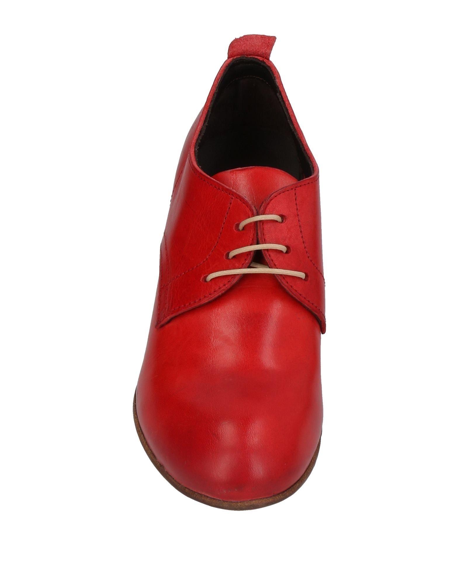 Stilvolle billige Schuhe 11420552NG Moma Schnürschuhe Damen  11420552NG Schuhe 92ac5f