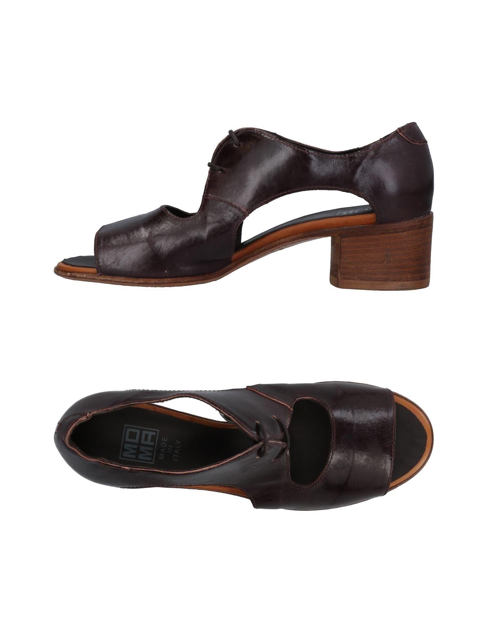 Stilvolle billige Schuhe Moma Sandalen Damen  11420556OG