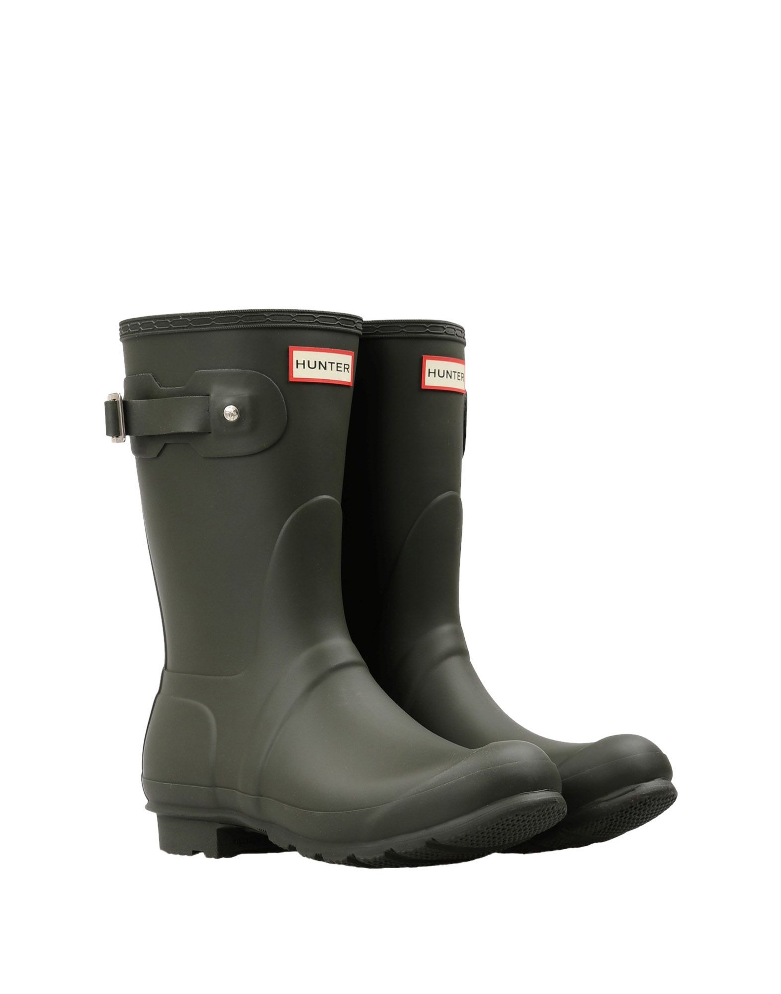 Gut um billige Schuhe  zu tragenHunter Stiefelette Damen  Schuhe 11420583CV 048582