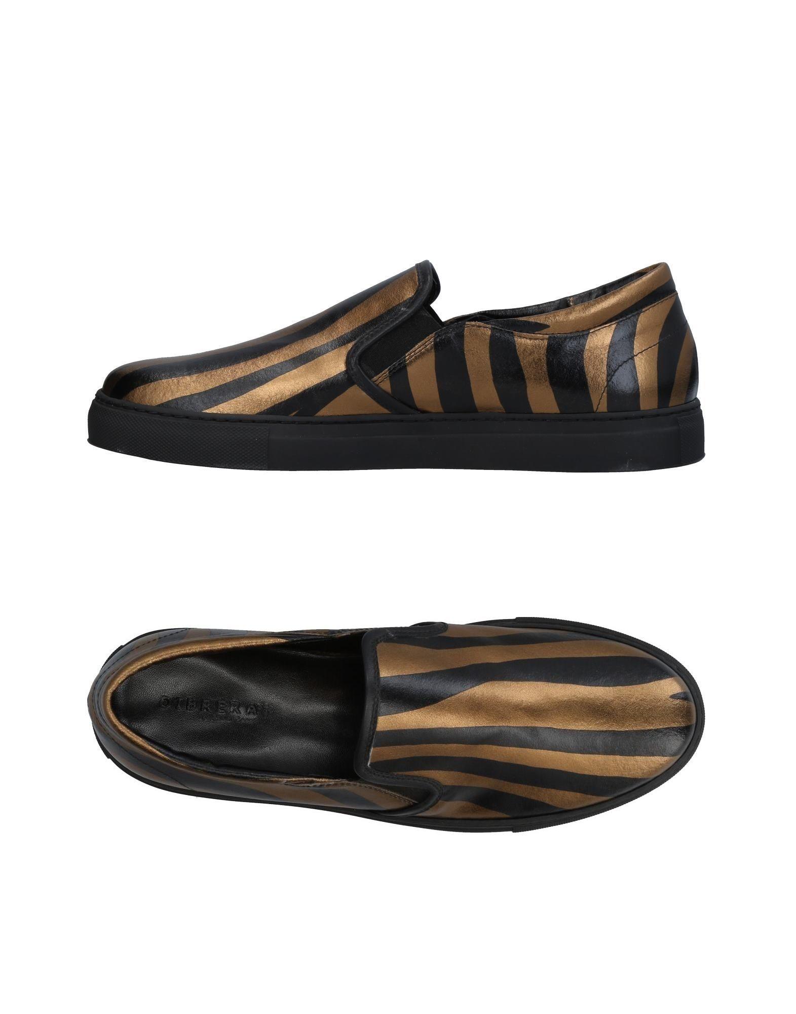 Sneakers Dibrera By Paolo Zanoli Uomo - Acquista online su