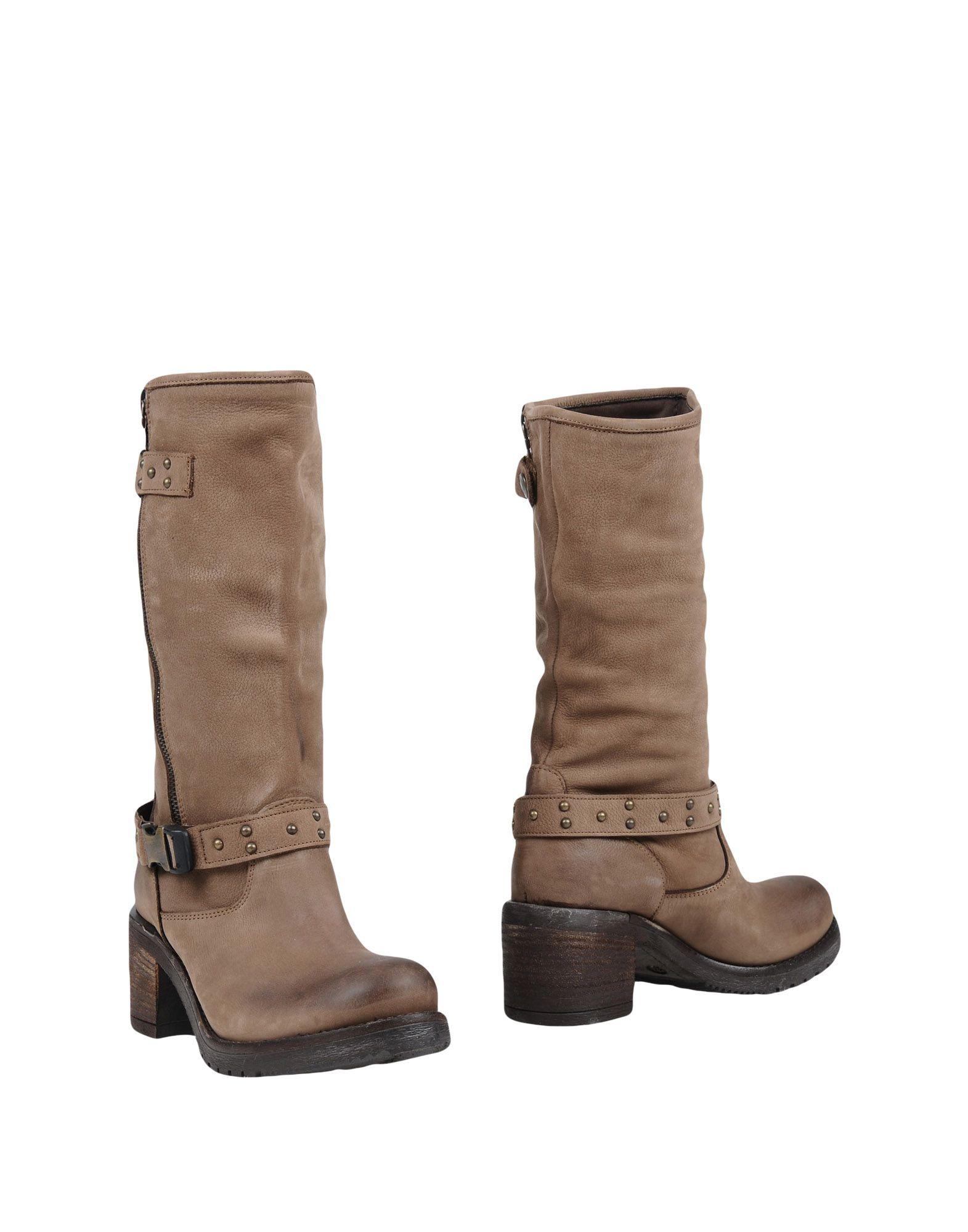 Alberto Moretti Gute Stiefel Damen  11420610OF Gute Moretti Qualität beliebte Schuhe f96b05