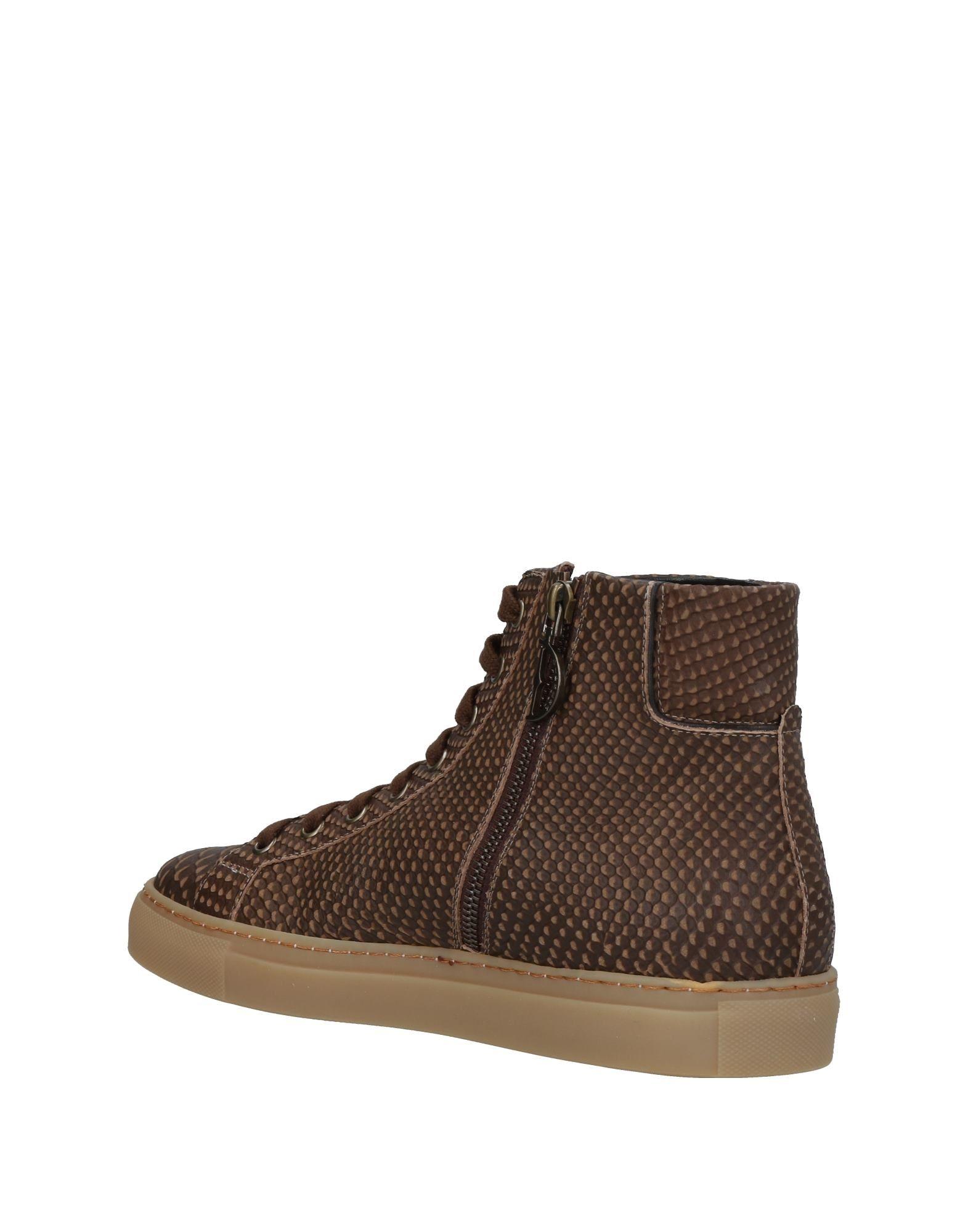 Zanoli Dibrera By Paolo Zanoli  Sneakers Herren  11420627HK b1c1dd