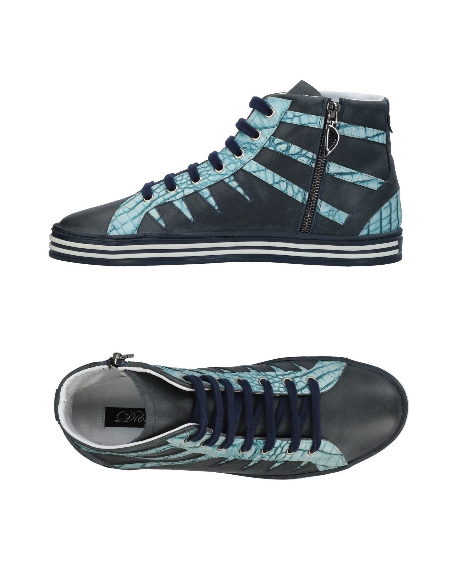 Sneakers Dibrera By Paolo Zanoli Homme - Sneakers Dibrera By Paolo Zanoli sur