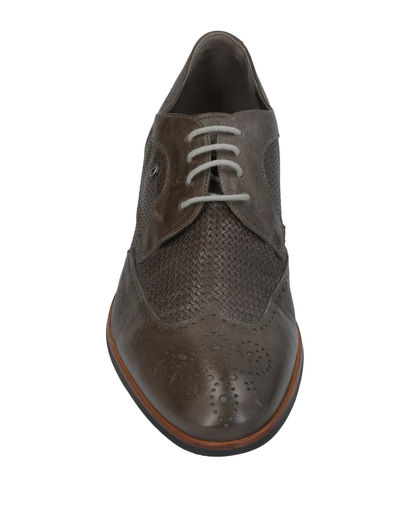 Chaussures À Lacets Dibrera By Paolo Zanoli Homme - Chaussures À Lacets Dibrera By Paolo Zanoli sur