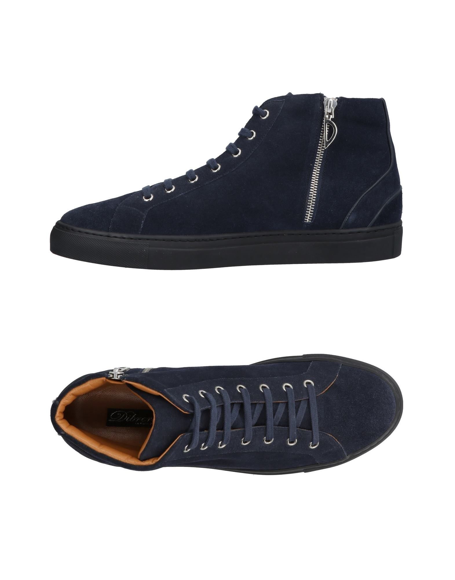 Rabatt echte Schuhe Dibrera By Paolo Zanoli Sneakers Herren  11420656XX