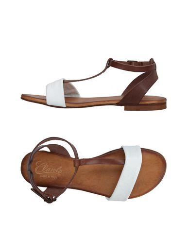 Zapatos casuales salvajes Sandalias De Dedo Clanto Mujer Clanto - Sandalias De Dedo Clanto Mujer - 11420671XF c53040