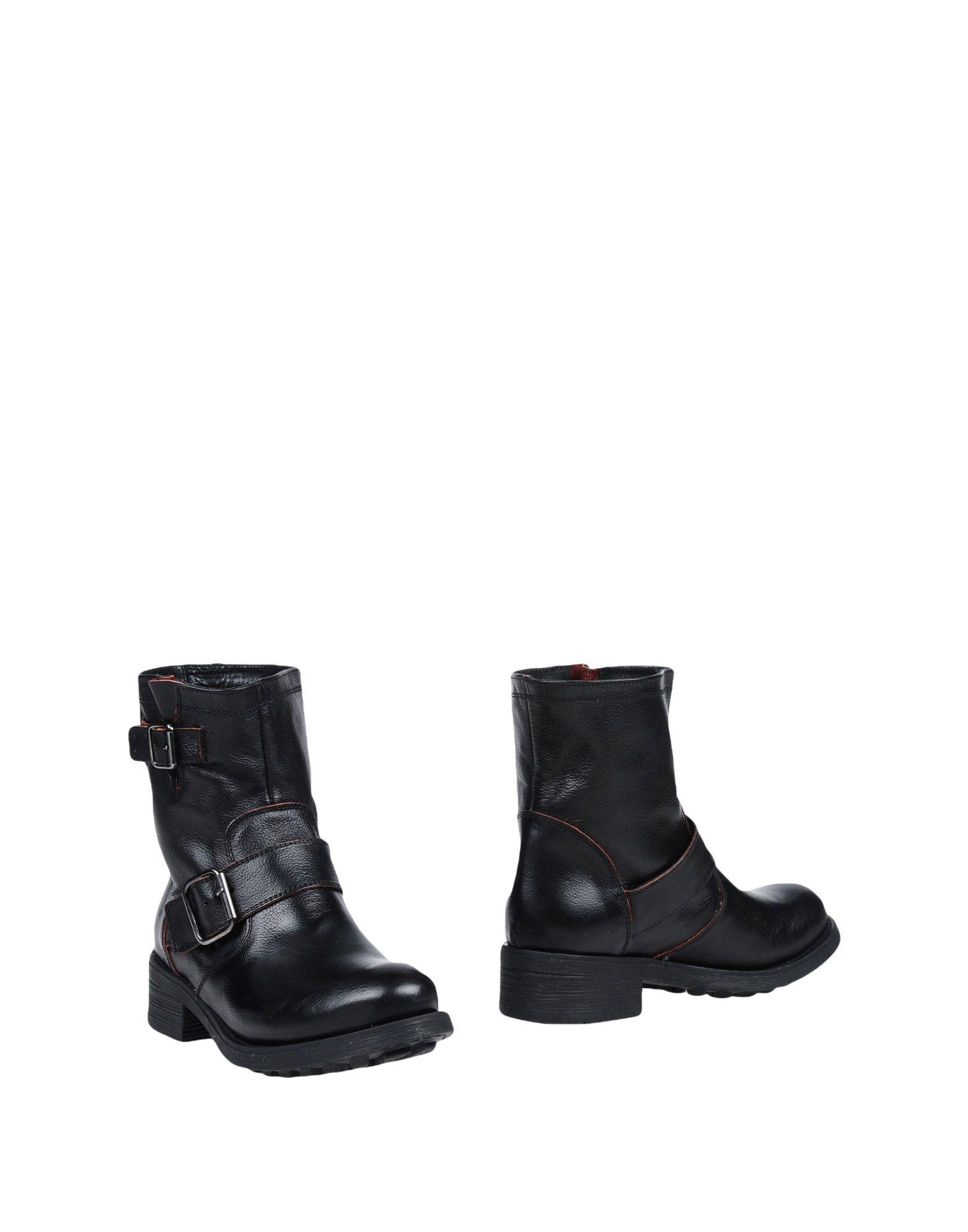 Manufacture D'essai Stiefelette Damen  11420687VP Gute Qualität beliebte Schuhe