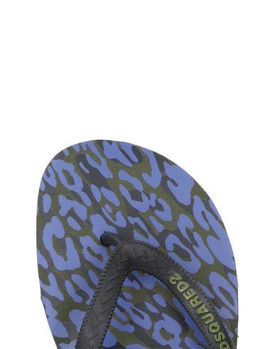 Dsquared2 Sandaler Finger billig limited edition rabatt lav frakt 2Q0KyD6Uy