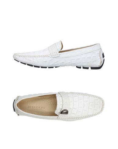 Zapatos con descuento Mocasín Dibrera By Paolo Zanoli Hombre - Mocasines Dibrera By Paolo Zanoli - 11420701KM Blanco