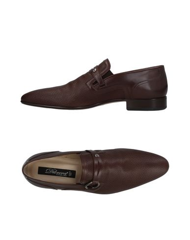 Zapatos con descuento Mocasín Dibrera By Paolo Zanoli Hombre - Mocasines Dibrera By Paolo Zanoli - 11420709BE Marrón