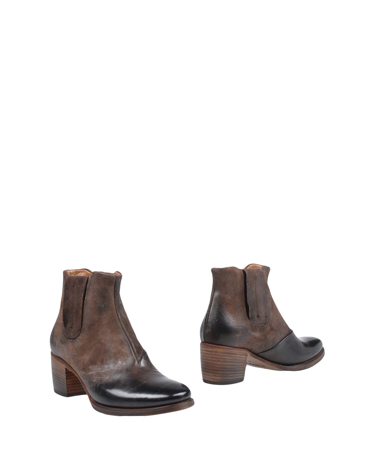 Silvano Sassetti Chelsea Boots Damen  11420735RM Neue Schuhe