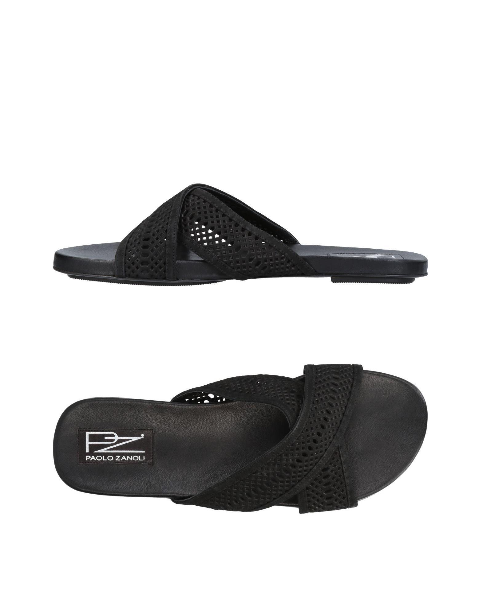 Rabatt echte Schuhe Dibrera By Paolo Zanoli Sandalen Herren  11420737MX