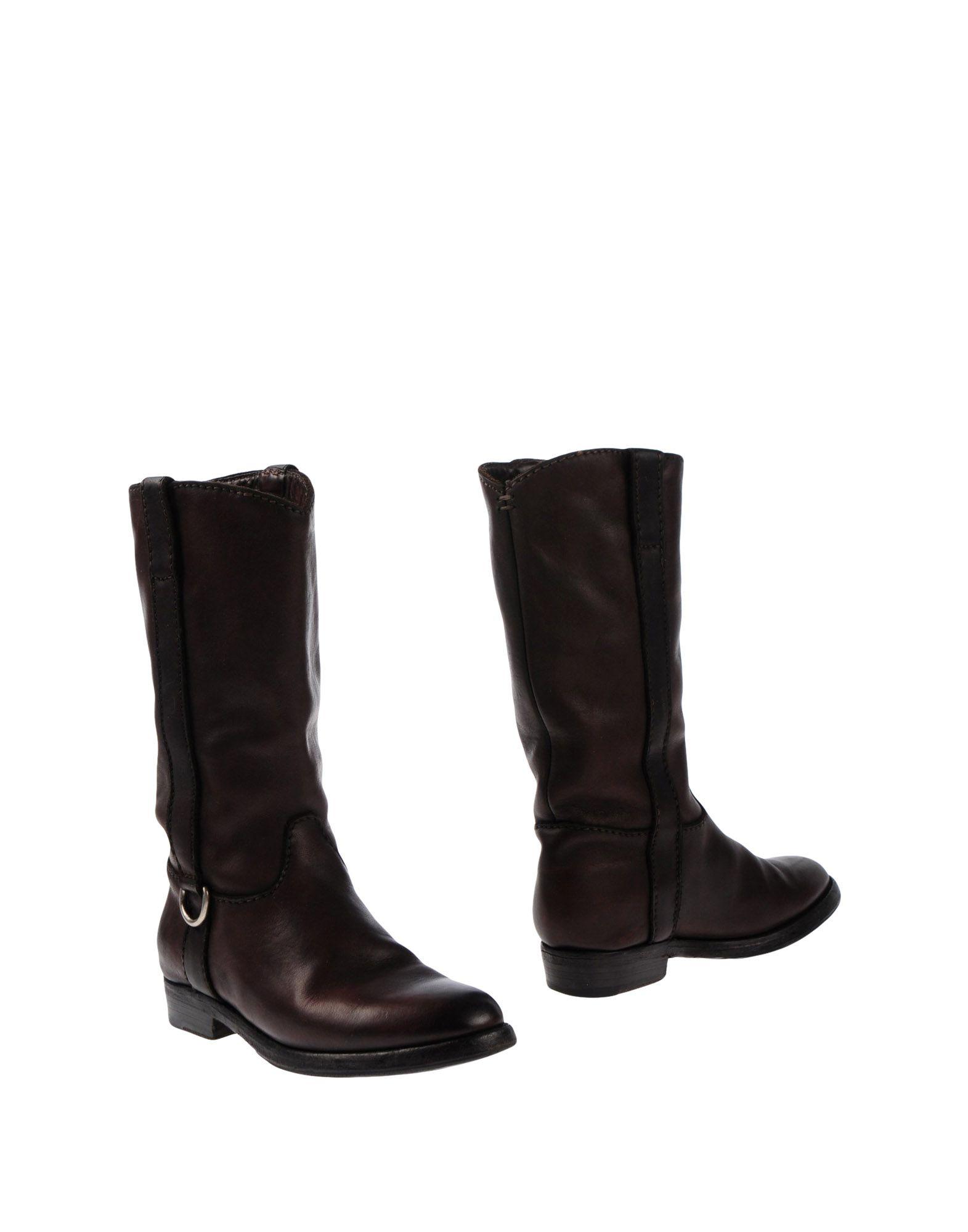 Silvano Sassetti Stiefel Damen  11420770MR Gute Qualität beliebte Schuhe