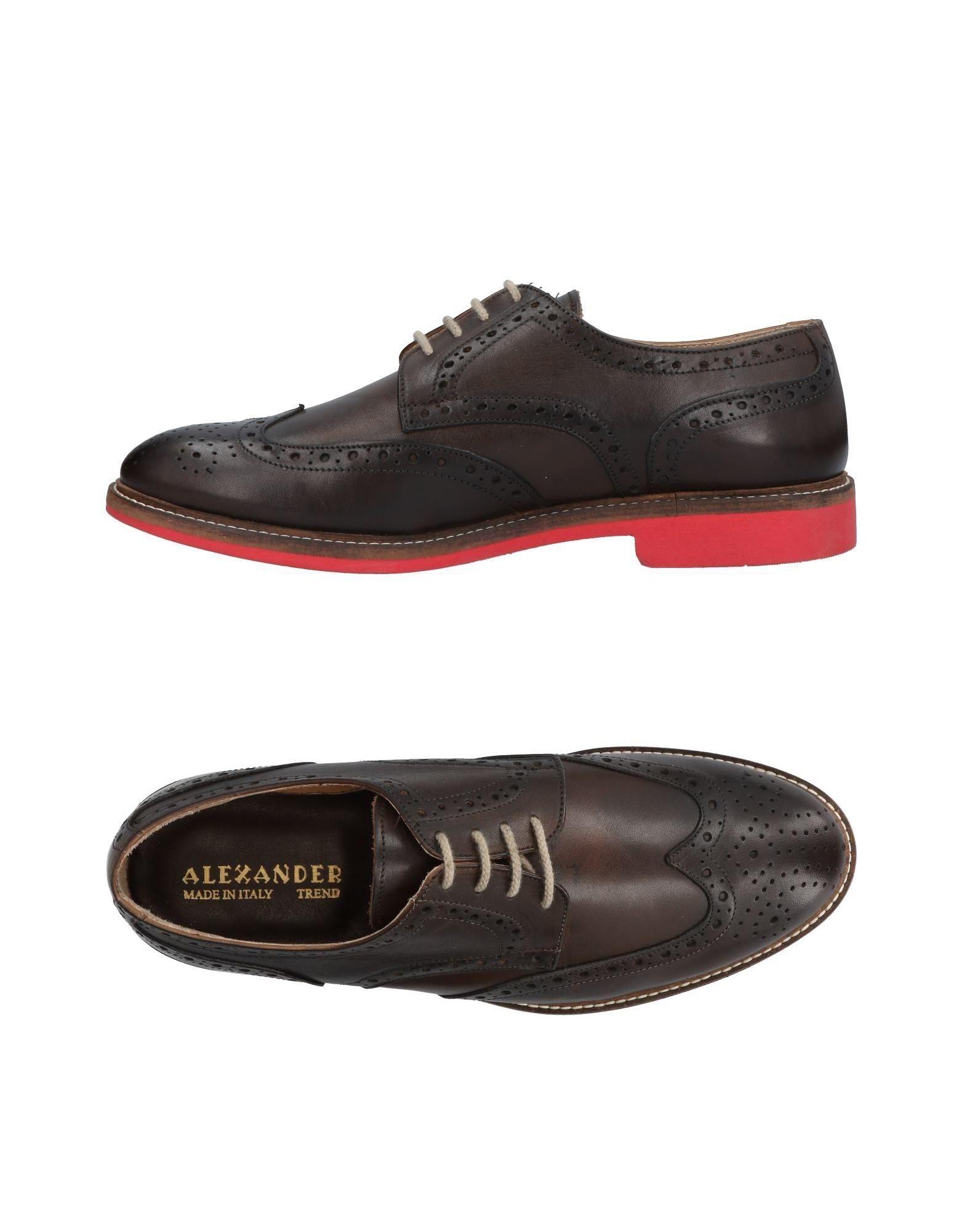 Stringate Alexander Trend Uomo - Acquista online su