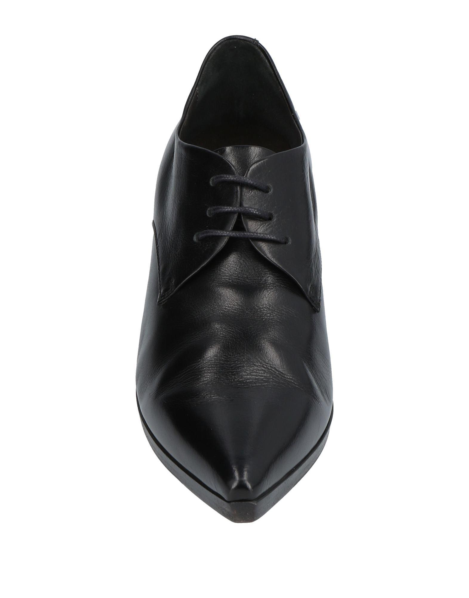 Chaussures À Lacets Settima Femme - Chaussures À Lacets Settima sur