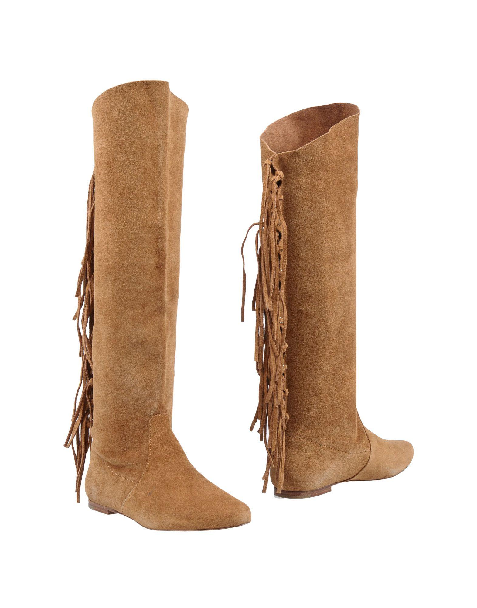 Rabatt Schuhe Belle By Sigerson Sigerson Sigerson Morrison Stiefel Damen  11420808FB dce6b4