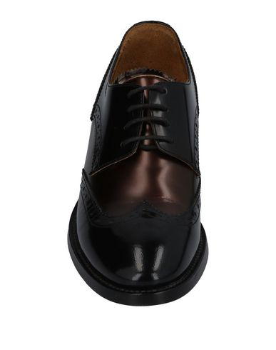 MEN ONLY PAUL SMITH Zapato de cordones