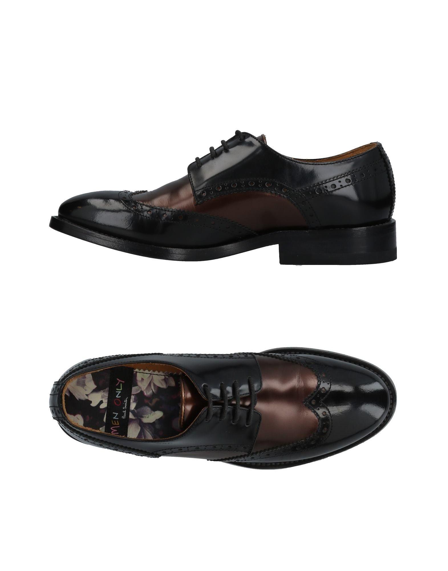 Chaussures À Lacets Men Only Paul Smith Femme - Chaussures À Lacets Men Only Paul Smith sur