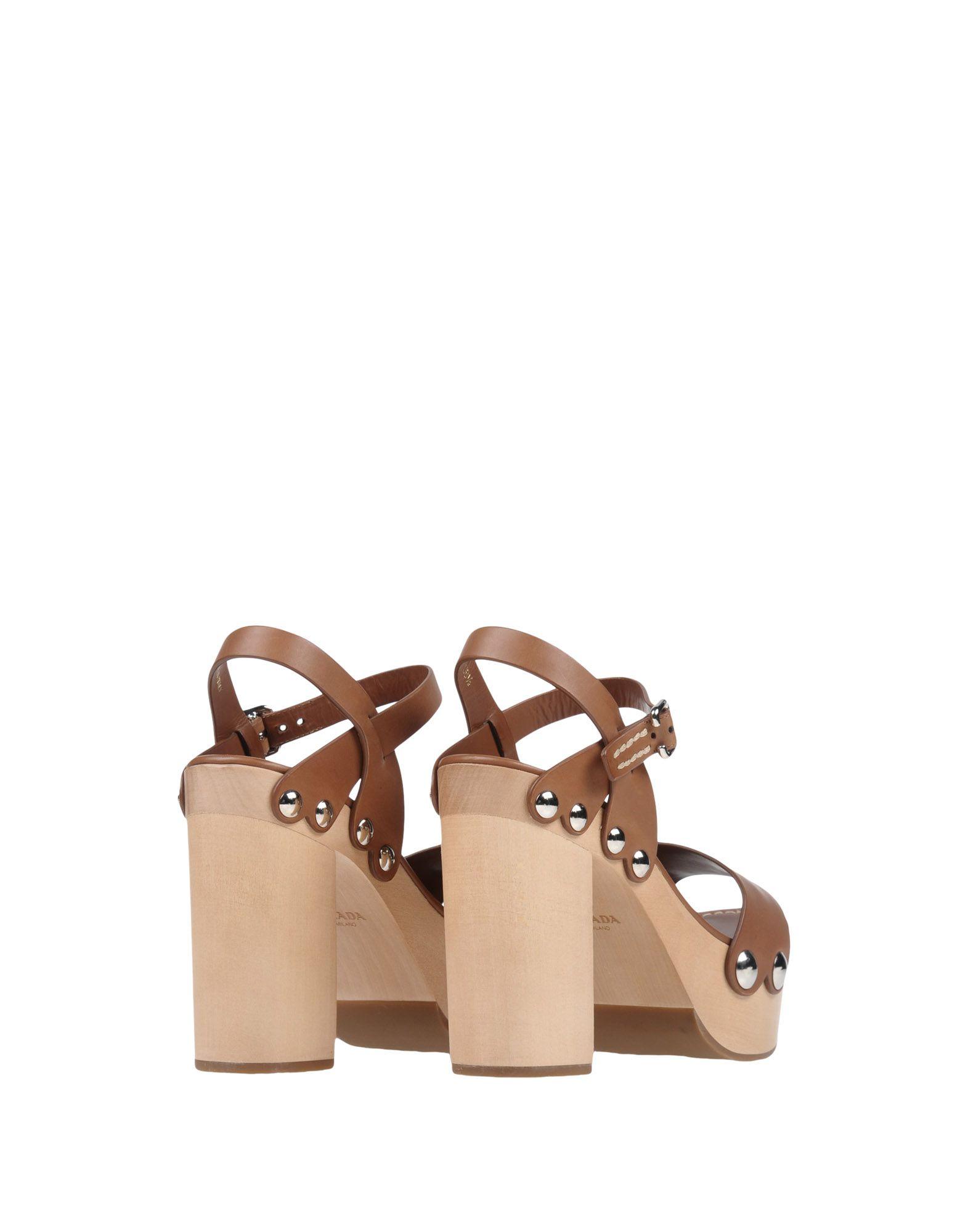 prada femmes sandales - femmes prada prada 11420828xf sandales en ligne le royaume - uni - 496ef2