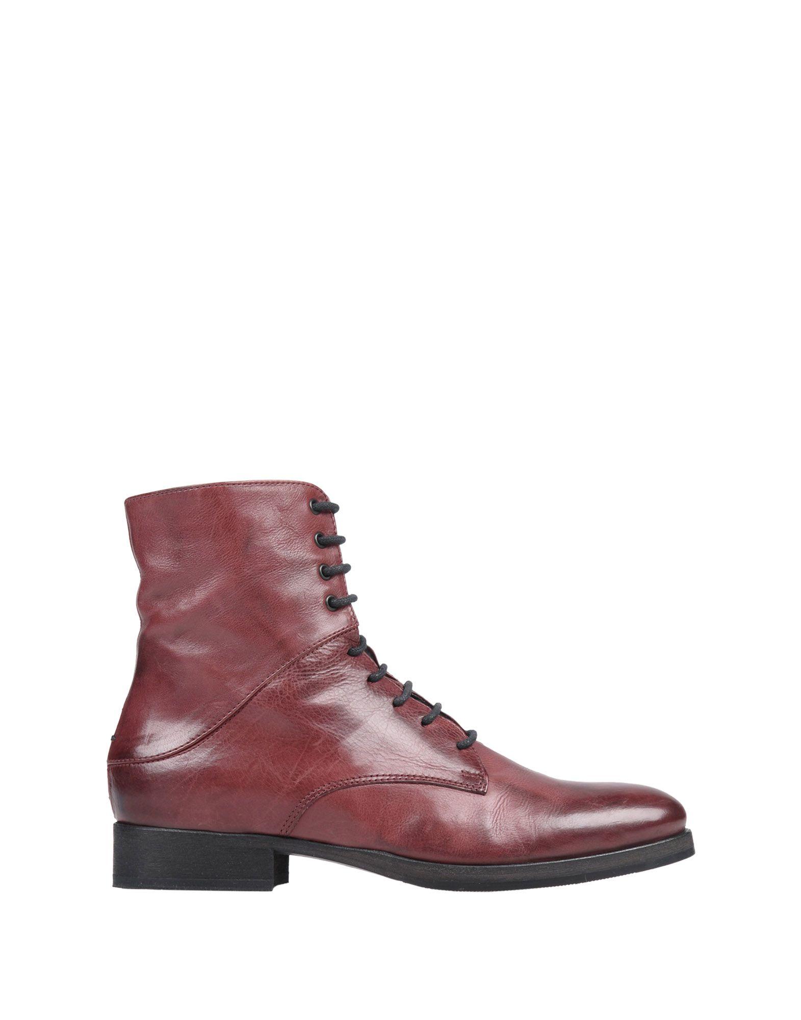 Gut um billige Schuhe zu tragenGarrice Stiefelette Damen  11420903JO