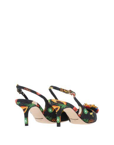 perfekt klaring butikk tilbud Dolce & Gabbana Kjole Sko pålitelig billig online KPv9qZnaA