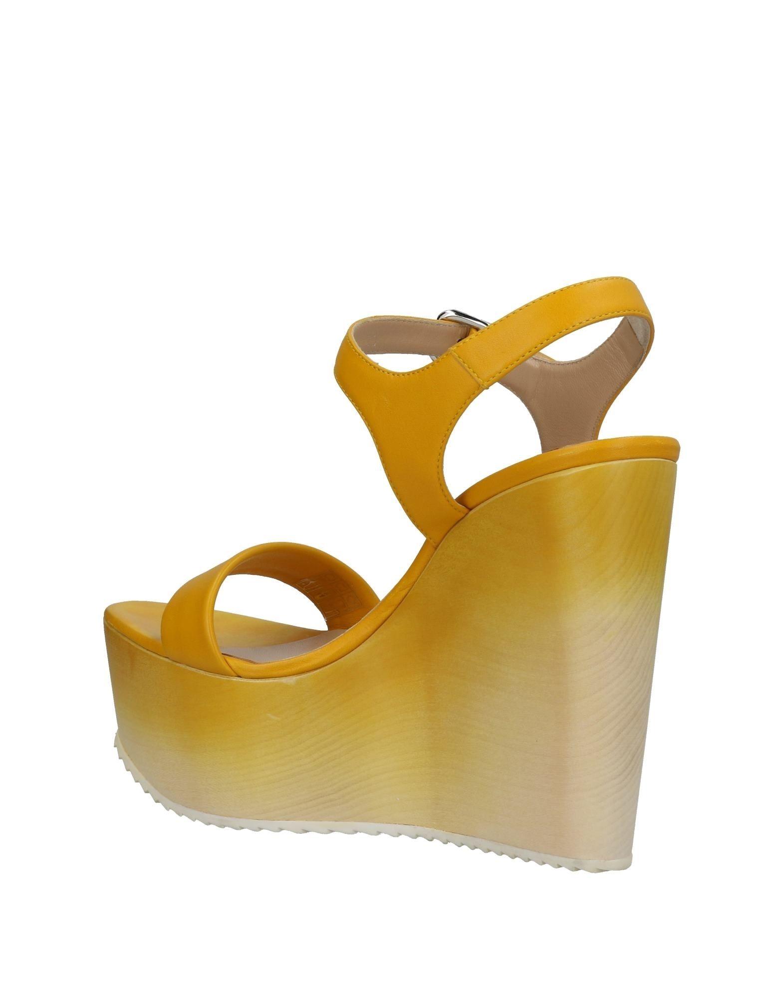 Gut um billige Schuhe Damen zu tragenVicini Tapeet Sandalen Damen Schuhe  11420979QH 806127