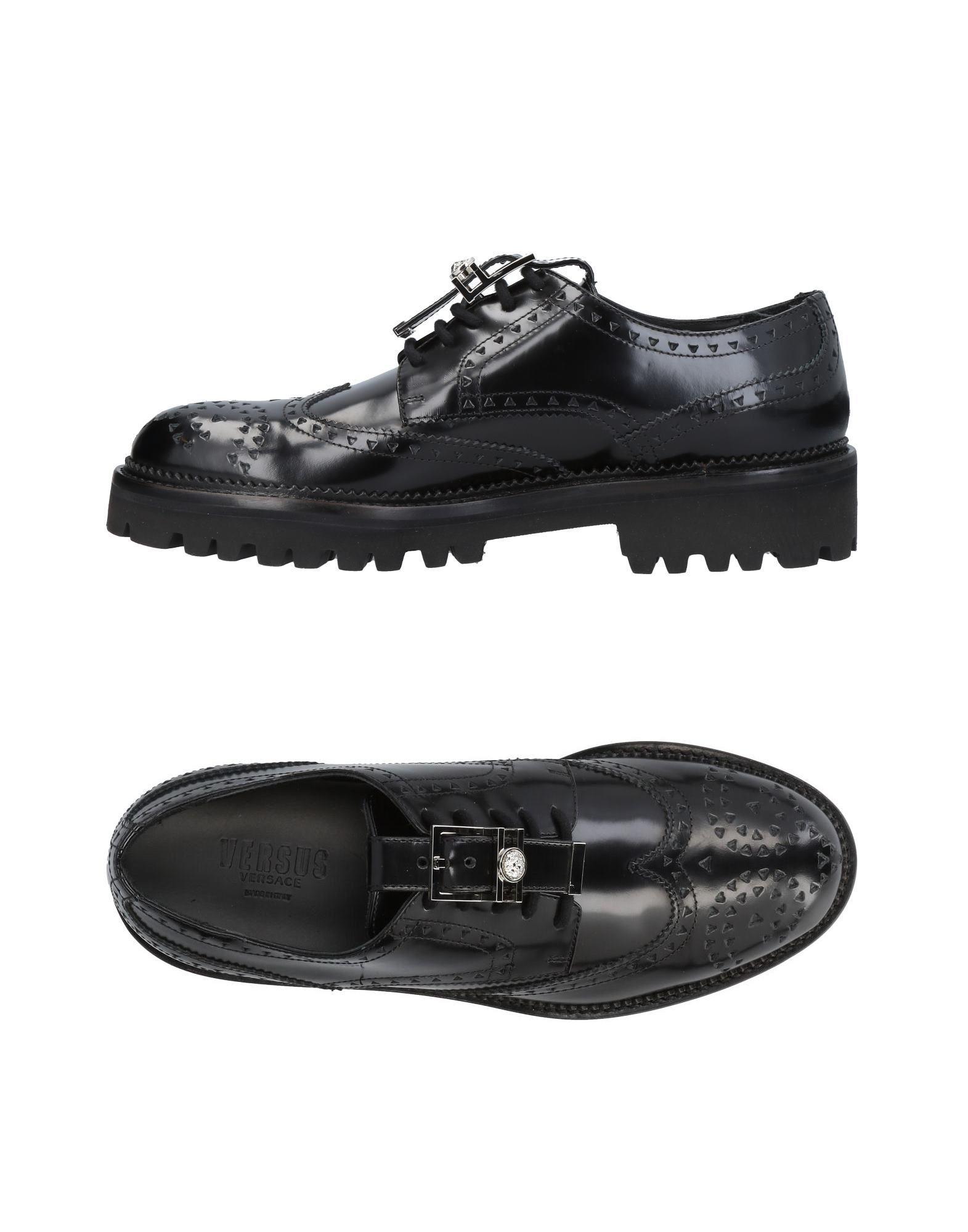 Versus Versace Schnürschuhe Herren  11421025TK Gute Qualität beliebte Schuhe