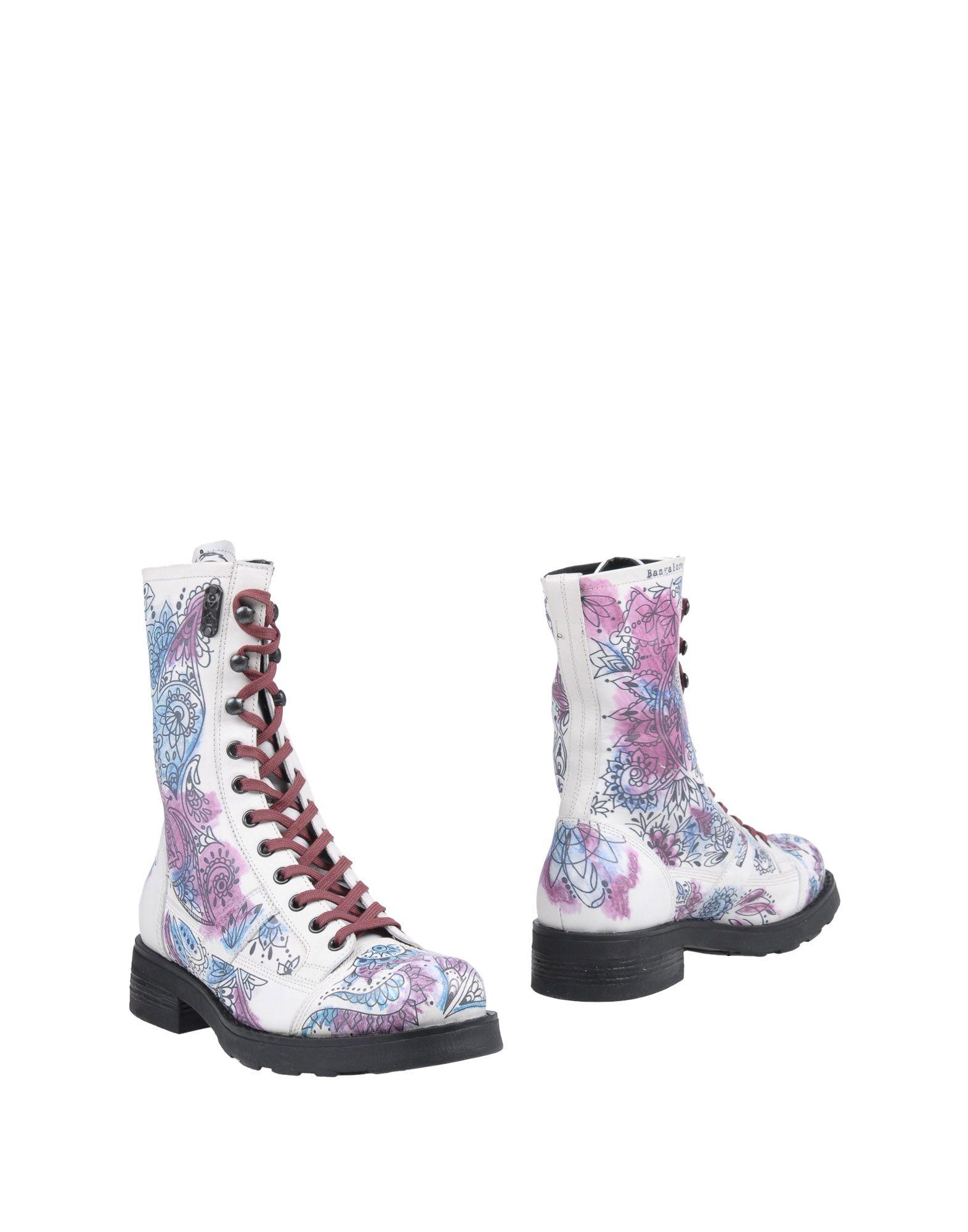 Gut um billige Schuhe zu tragenO.X.S. Stiefelette Damen  11421037VB