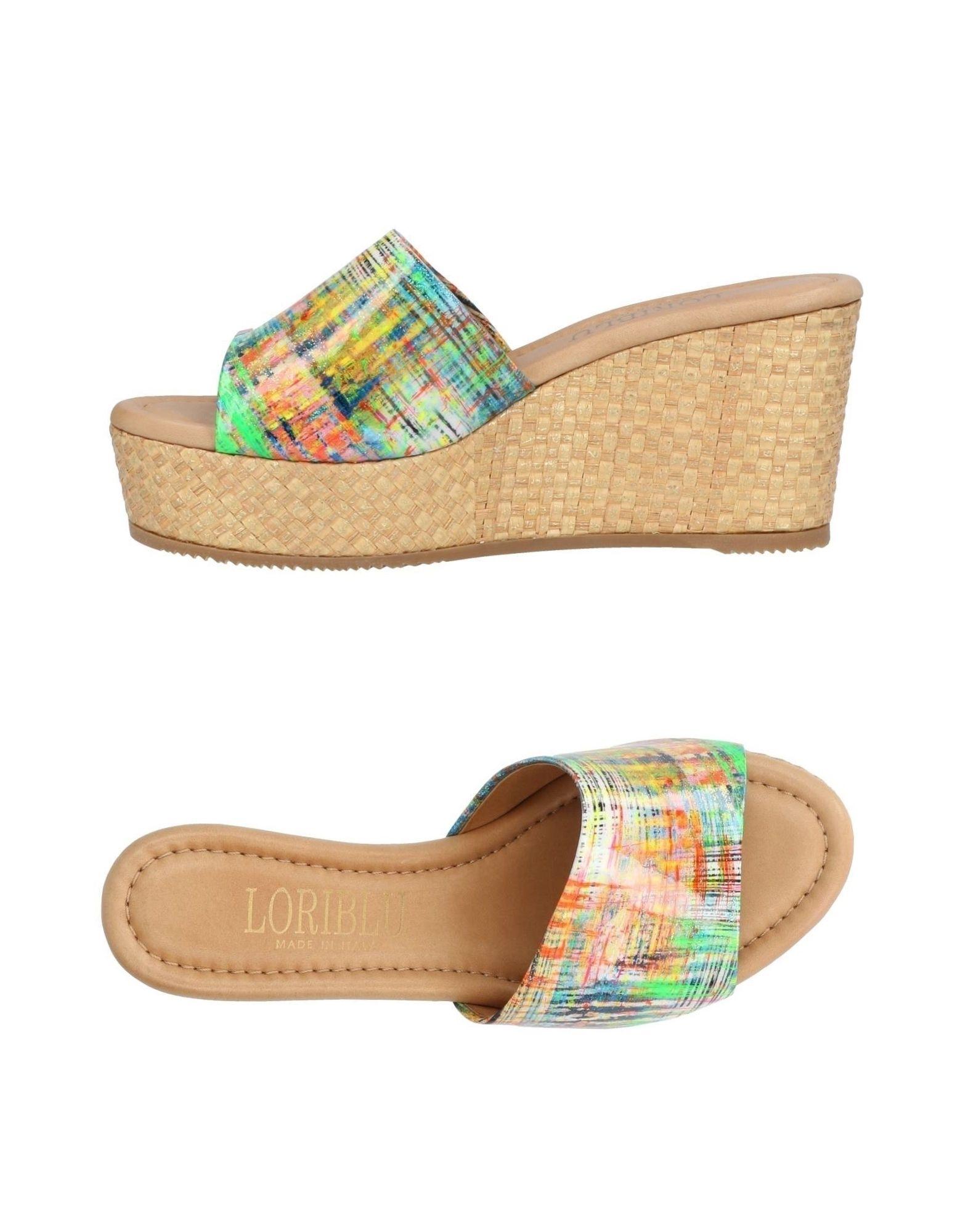 Loriblu Sandalen Damen beliebte  11421063MP Gute Qualität beliebte Damen Schuhe 50e8e5