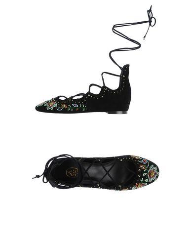 Los últimos zapatos Bailarina de hombre y mujer Bailarina zapatos Ash Mujer - Bailarinas Ash - 11421143WW Negro fe1e5b