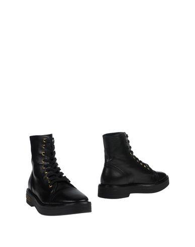 Zapatos con descuento - Botín Versus Versace Hombre - descuento Botines Versus Versace - 11421144EJ Negro 002247