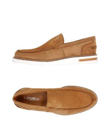 Zapatos con descuento Mocasín Thompson Hombre - Mocasines Thompson - 11421153MC Azul oscuro