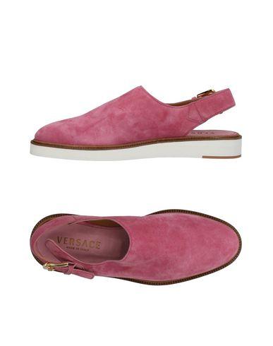 Zapatos con descuento Pantufla Versace Hombre - Pantuflas Versace - 11421170MK Rosa