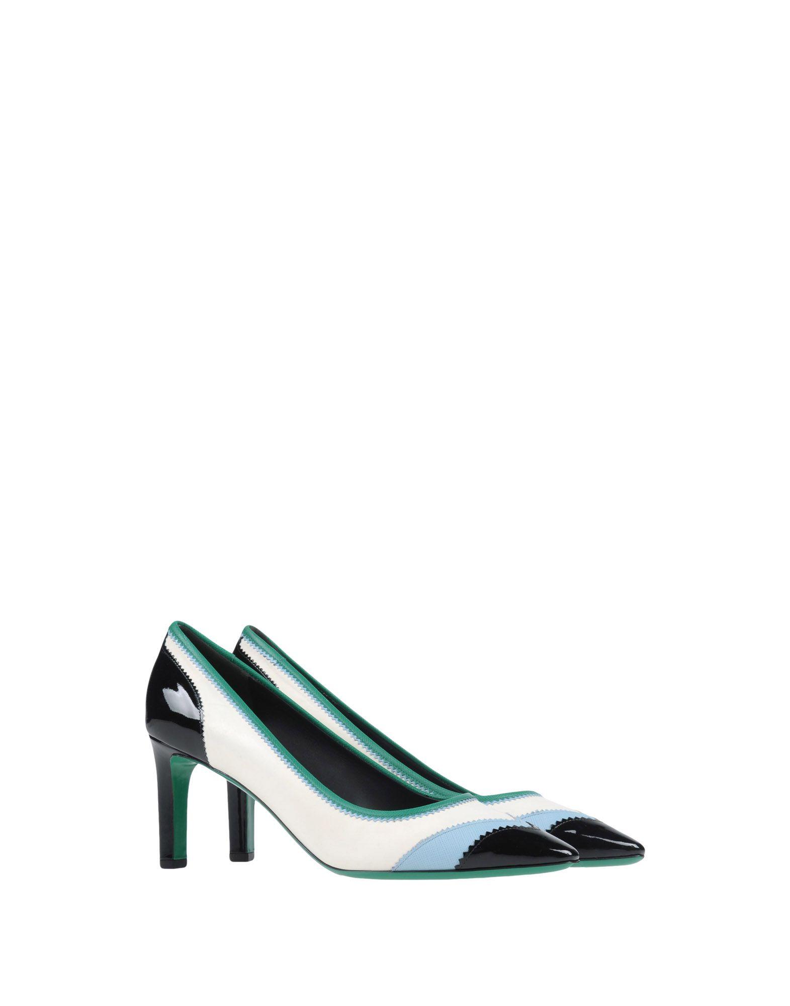 Rabatt Schuhe Salvatore Ferragamo Pumps Damen  11421181TA