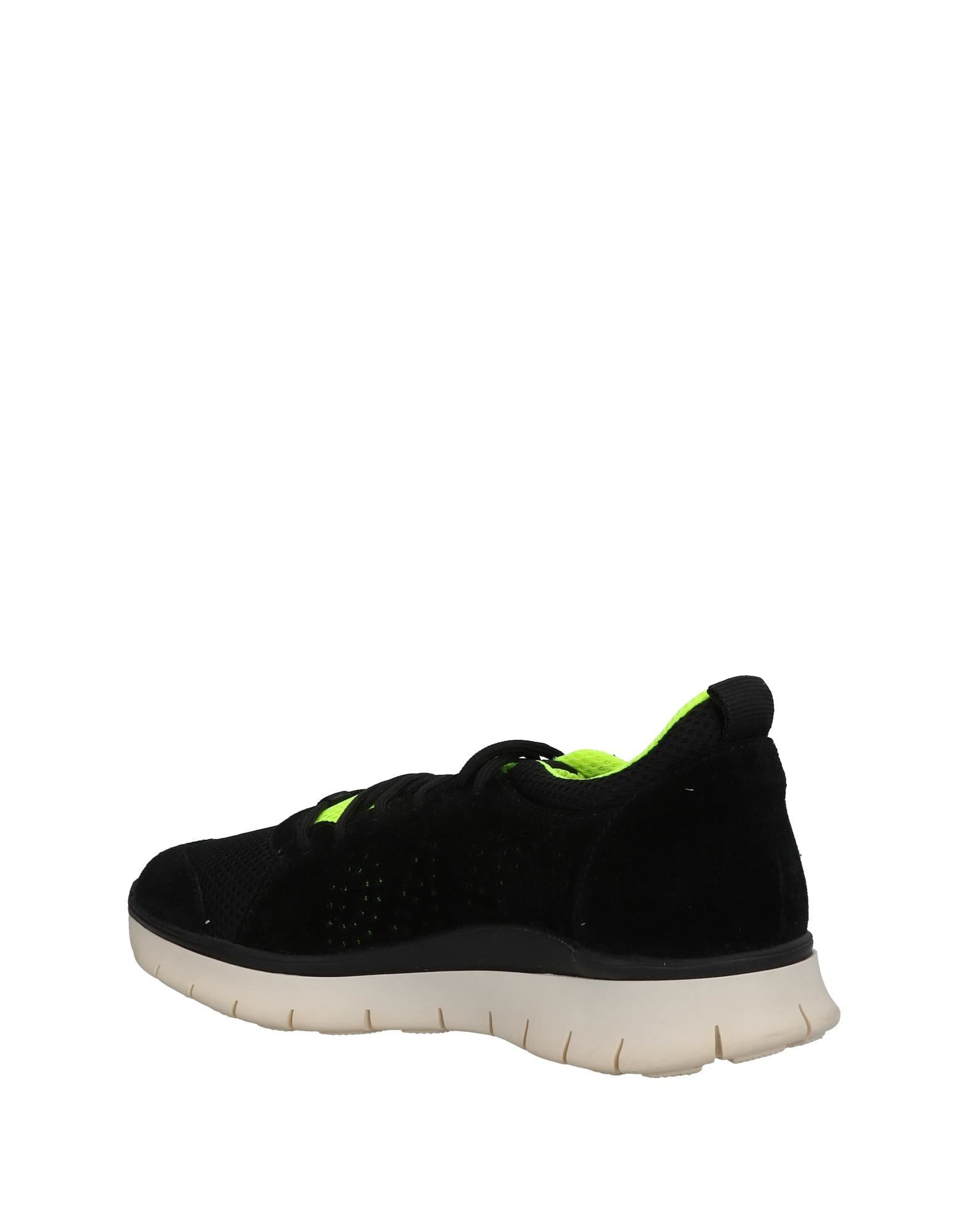 Moda Sneakers P448 Donna - 11421187NF
