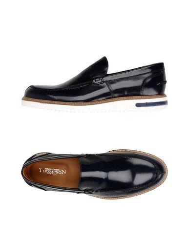 Zapatos con descuento - Mocasín Thompson Hombre - Mocasines Thompson - descuento 11421189KF Negro 58b1d6