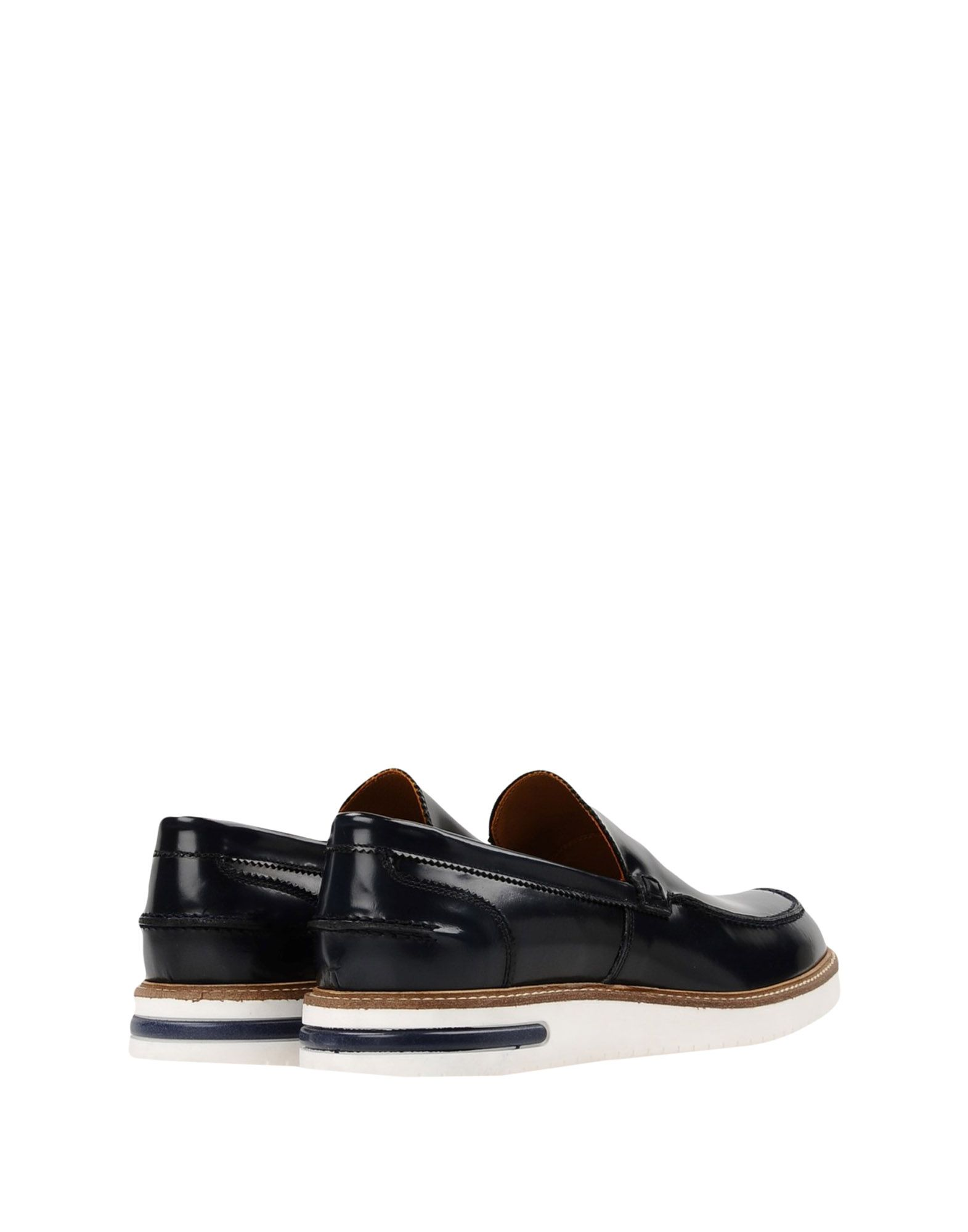 Thompson Loafers - Men Thompson Loafers online on  United United United Kingdom - 11421189KF b3c415