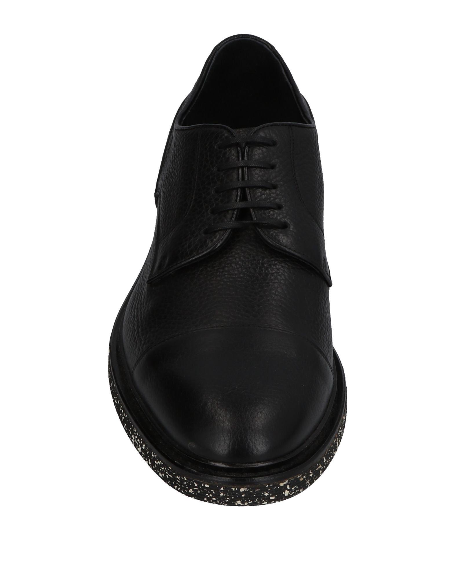 Chaussures À Lacets Versace Homme - Chaussures À Lacets Versace sur