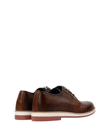 Lacets À Marron À Chaussures Lacets Chaussures Thompson Thompson qCgwfd