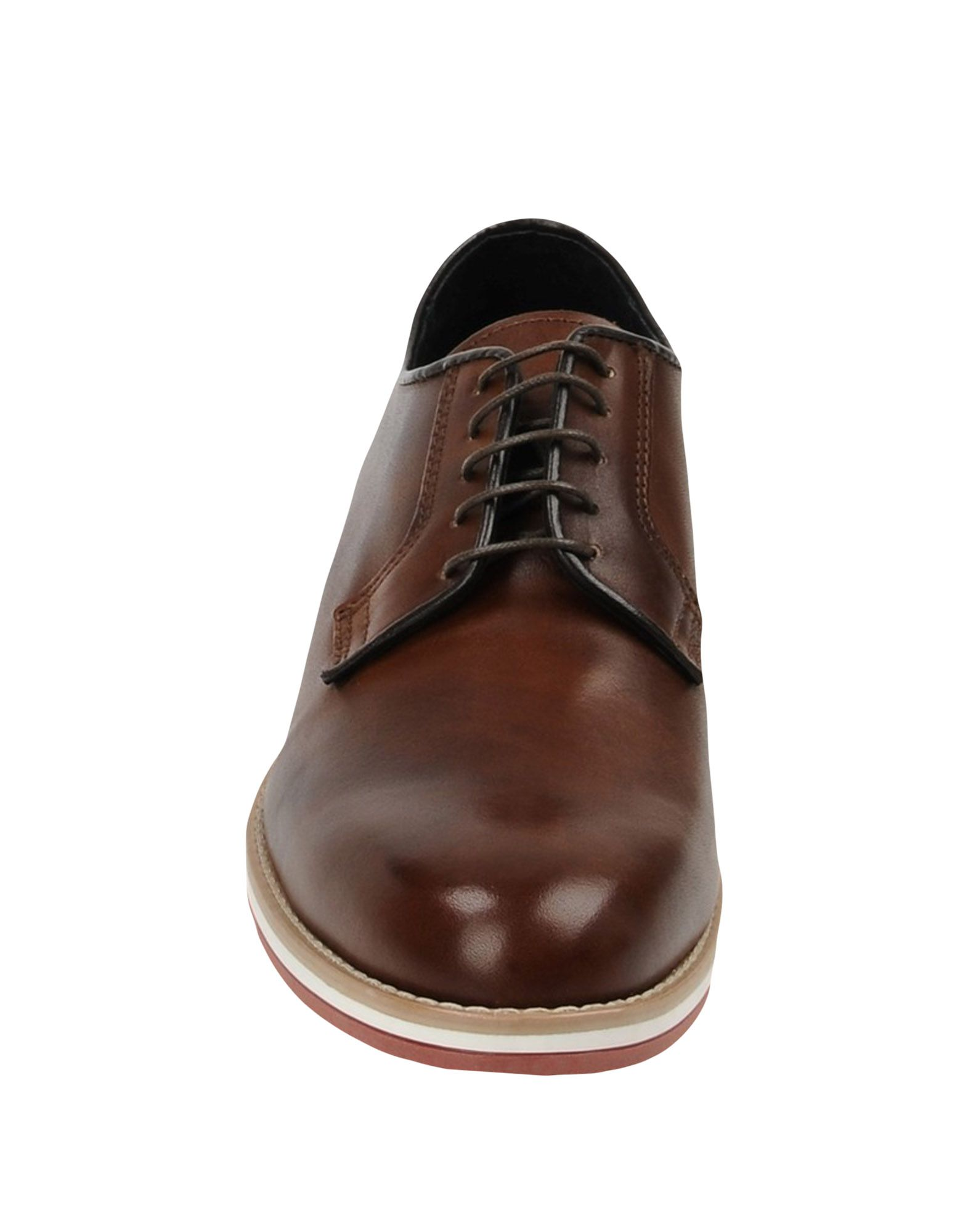 Chaussures À Lacets Thompson Homme - Chaussures À Lacets Thompson sur